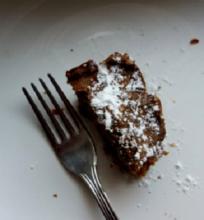 Morkų duona-pyragas