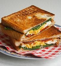 Karštas sumuštinis