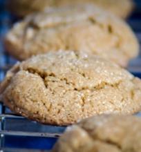 Imbieriniai sausainiukai