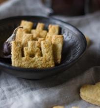 Trynių sausainiai