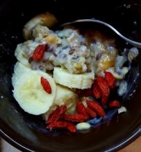3 paprastų ir skanių pusryčių idėjos