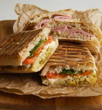 Panini sumuštiniai