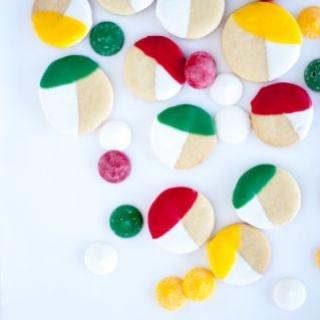 Citrininiai sausainiai