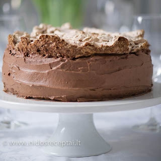 Karališkas tortas