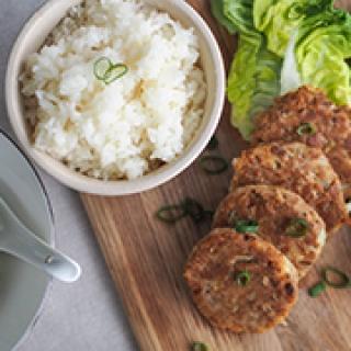 Mano 20 min korėjiėtiška vakarienė
