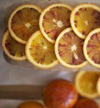 Apelsinų keksas