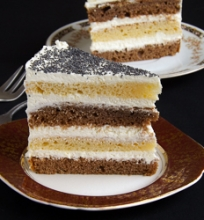 Margas tortas