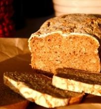 Duona iš kefyro