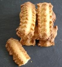 Trapūs naminiai sausainiai