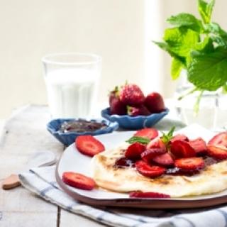 Pusryčių blynai