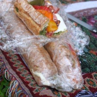 Ciabatta sumuštiniai
