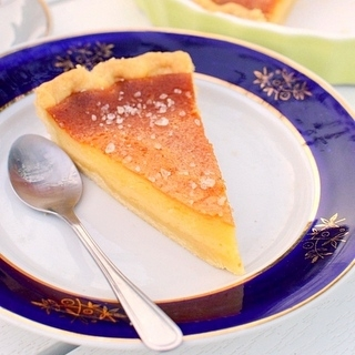 Medaus pyragas su druska