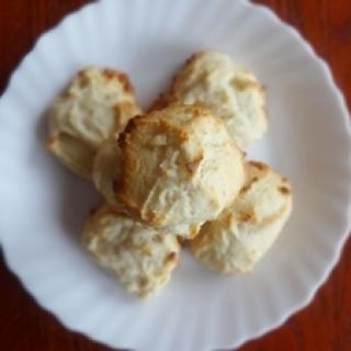 Apelsininiai kreminio sūrio sausainiai
