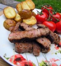 Jautienos steikas