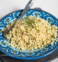 Kalafijorų ryžiai