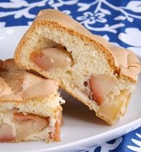 Obuolių pyragas 'Sodžius'