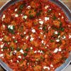 Mėsos kukuliai su feta