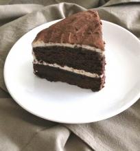Šokoladinis Guinness pyragas