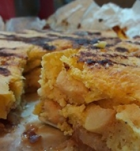 Obuolinis pyragas