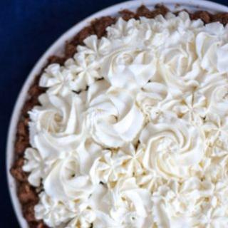 Šokoladinis kokosinis pyragas