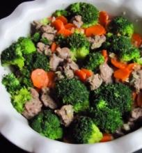Brokolių užkepėlė