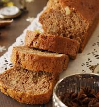 Meduolinė duonelė