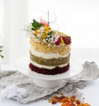 Trispalvis tortas