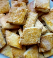 Vaikystės sausainiai