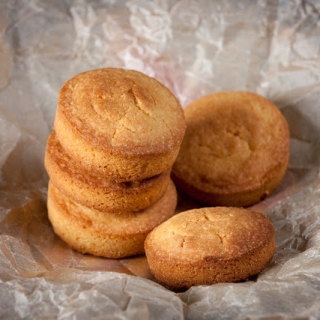 Bretoniški sausainiai