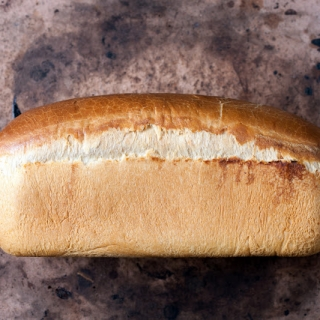 Duona su rūgštele