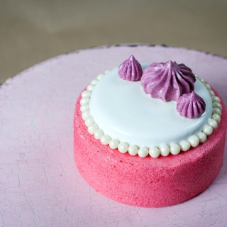 Molli pyragėlis