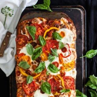 Vasarinė lasagna
