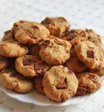 Avinžirnių sausainiai