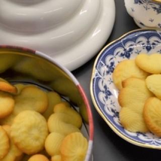 Trapūs Vienos sausainiai