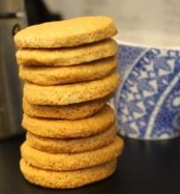 Digestive sausainiai