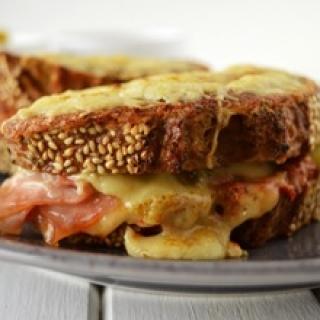 Beveik Monte Kristo sumuštiniai