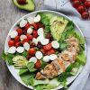 Labai itališkos salotos