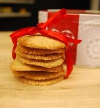 """Belgiški sausainiai """"Speculoos"""""""