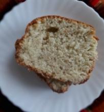 Tradicinė bananų duona