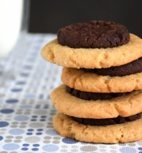 2in1 sausainiai