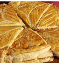 Trijų Karalių pyragas