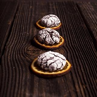 Sutrūkinėję sausainiai