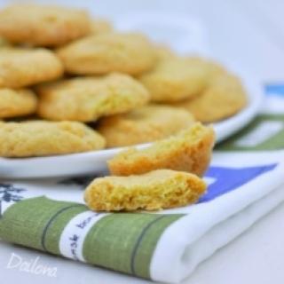 Garstyčių sausainiai
