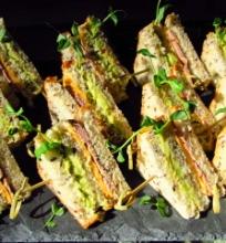 Sluoksniuoti sumuštiniai