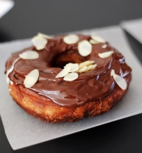 Cronuts (spurgos)