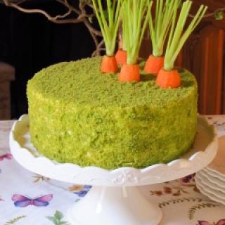 Velykėlių tortas