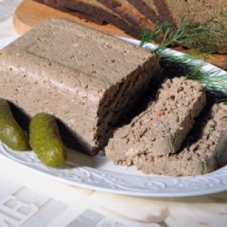 Kepeninė duona