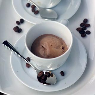 Šokoladiniai ledai