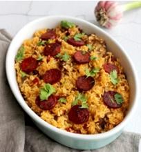 Portugališki antienos ryžiai