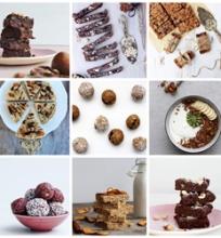 TOP 9 sveiki saldumynai